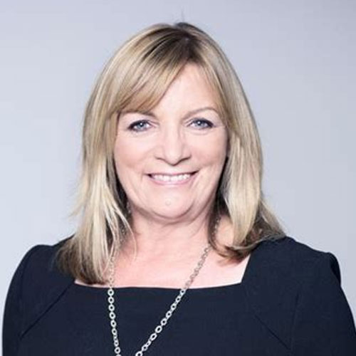 Chief Executive Sue Grindrod Joins the Business Judging Panel