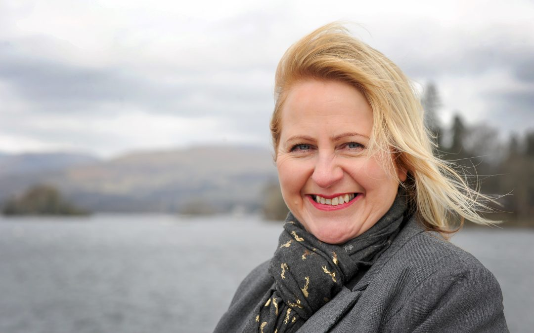 Alison Magee-Barker Joins the Inspire Hospitality Panel